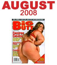 Big Butt Mag 08/08